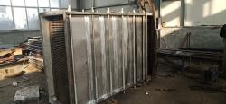 全焊板式气气换热器